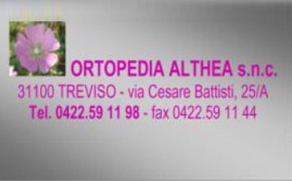 Ortopedia Althea